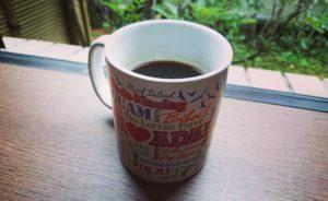 コーヒータイム|ビューティーマインドフルネスな時間|心の錬金術師HIRO